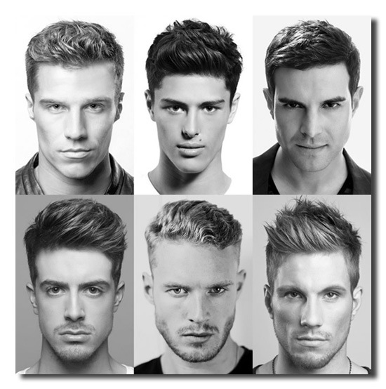 Men Hairstyle Trend 2014 ideas