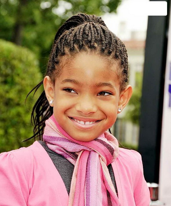 Incredible Top Black Little Girls Hairstyles Heey Fashion Style Short Hairstyles Gunalazisus