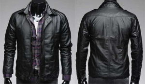 How to Care for Leather Jackets Men