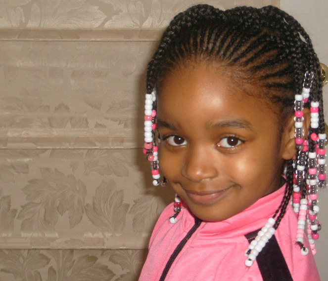 Amazing Top Black Little Girls Hairstyles Heey Fashion Style Hairstyles For Women Draintrainus