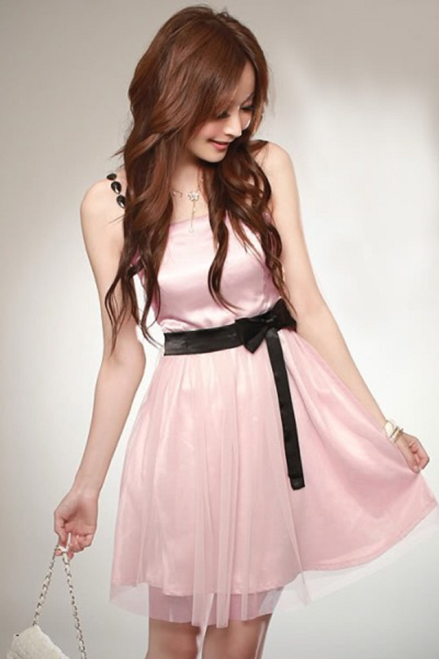 Casual Dresses For Teenagers With Sleeves 2014
