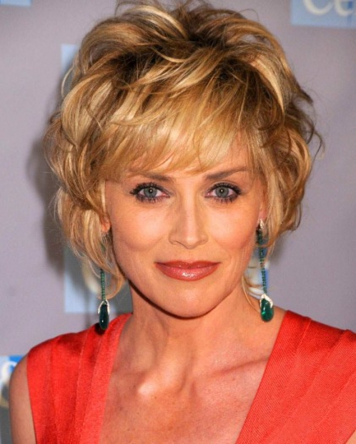 Superb Nice Short Hairstyles For Older Women Heey Fashion Style Hairstyles For Men Maxibearus