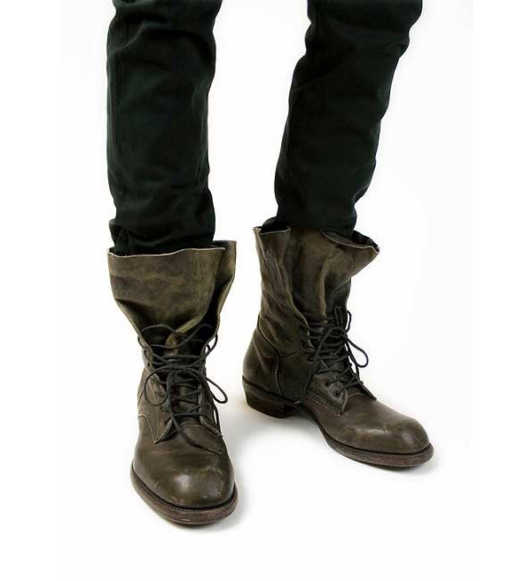 Fashion Boots Mens - Cr Boot