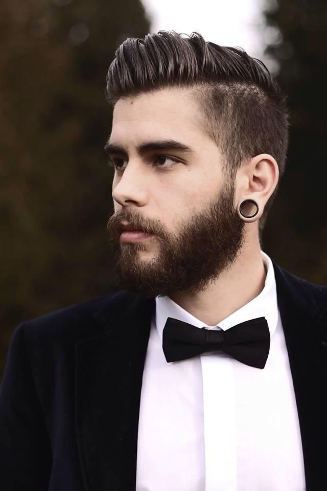 hipster hair , hipster haircut , men hipster hair , причёски ... Hipster Guy Haircuts