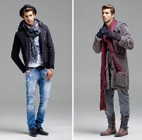 Elegant Mens Winter Boots Fashion Style - Heey Fashion Style