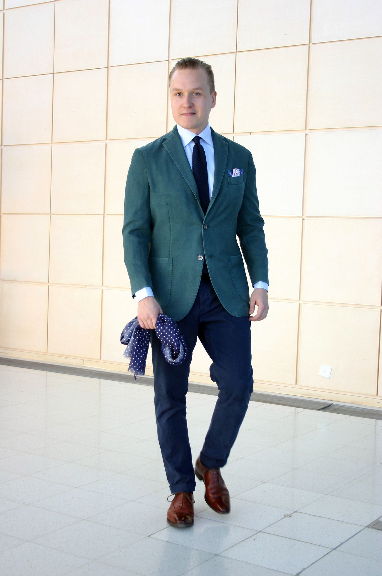 Mens Office Fashion Style