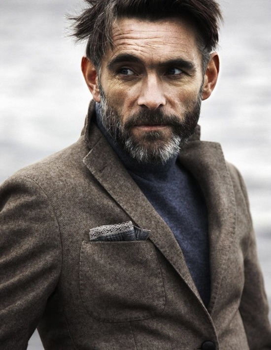 Cool clothes styles for men over 40
