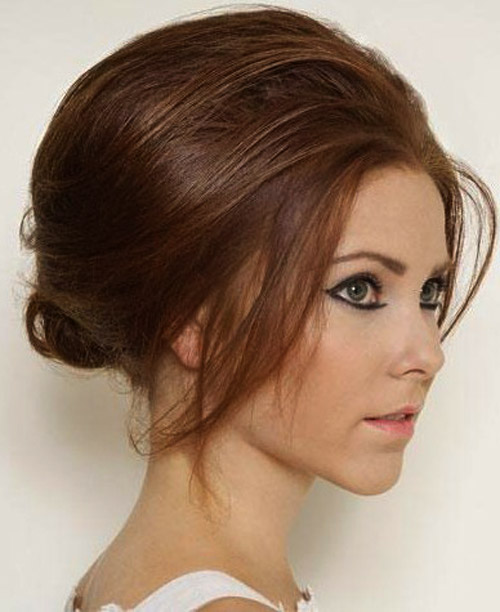 Beautiful hairstyles for party