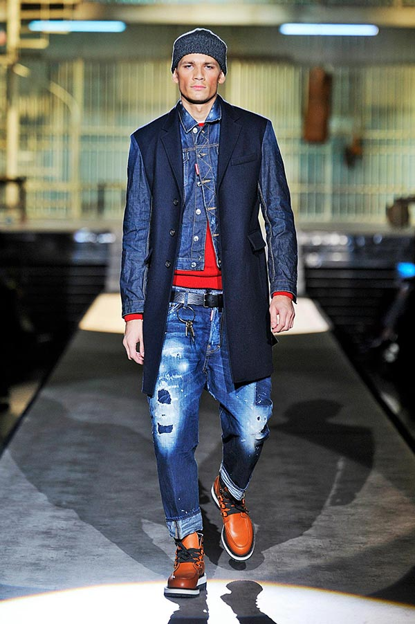 Trend Jeans Mens Design 2015 - Heey Fashion Style