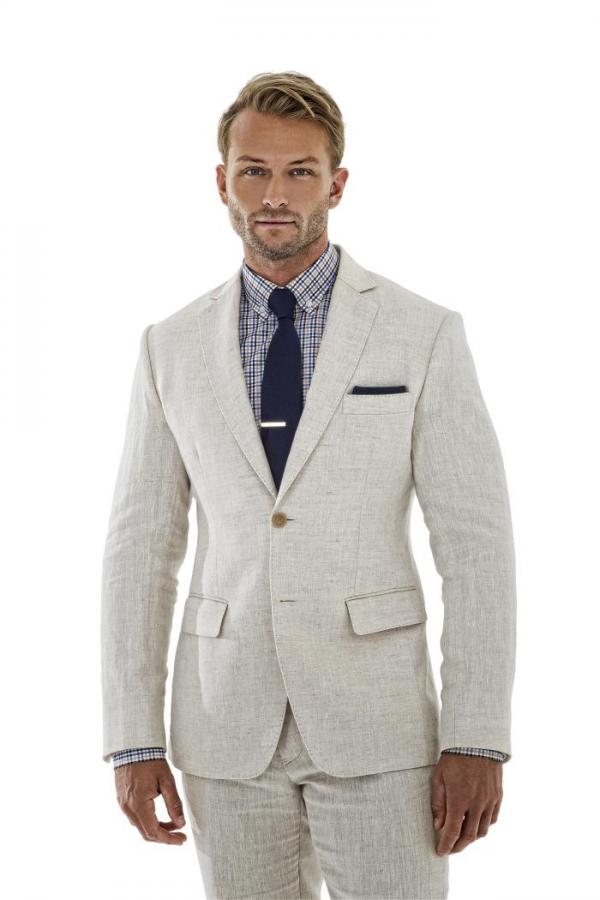 Below is a small sample of our Men\'s linen suit designs