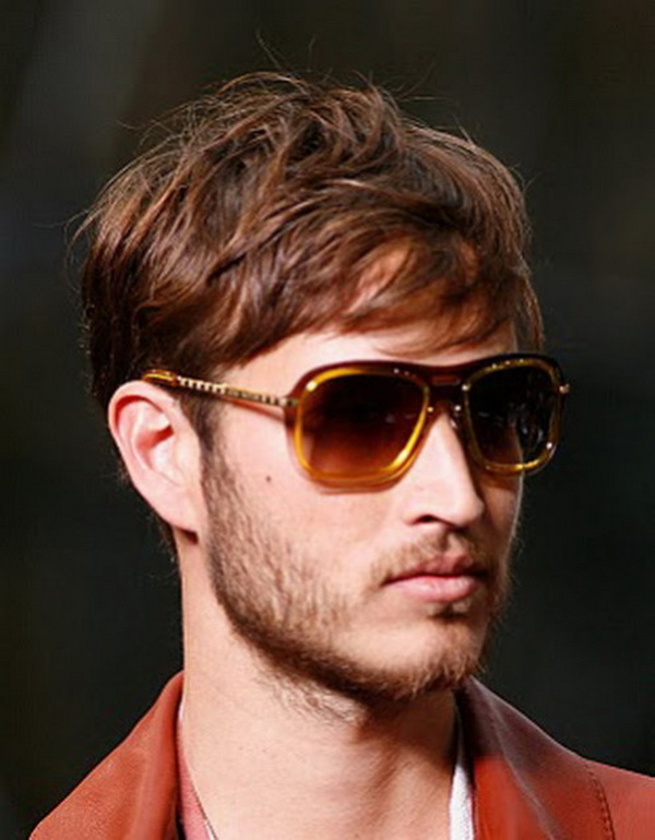 Cool Hipster Hairstyles with Curly Hair Hipster Haircuts for Men
