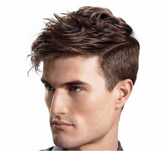 New Hipster Hairstyles for Men 2015