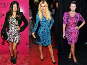 Animal-Prints-Fergie-Kim-K-Paris