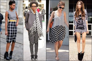 Black-and-White-Print-Mixing