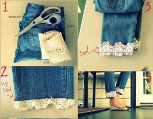 Redesigning Jeans 2