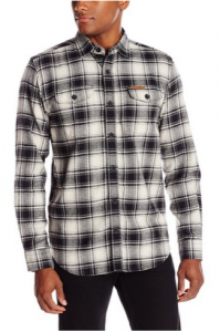 Men's Flannel Soft Fabric Shirt