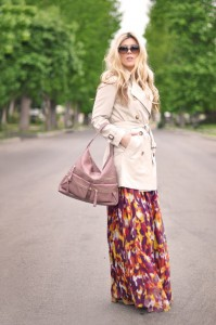 floral-maxi-dress-with-trench-coat1