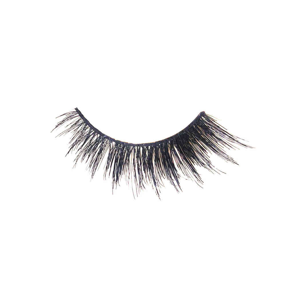 Through internal R&D with extended focus on beauty, comfort, and longevity, Faux Mink eyelash extensions have surpassed industry standards in its weightlessness, natural appearance, and feathery effect, resulting in a texture very much like natural eyelashes.