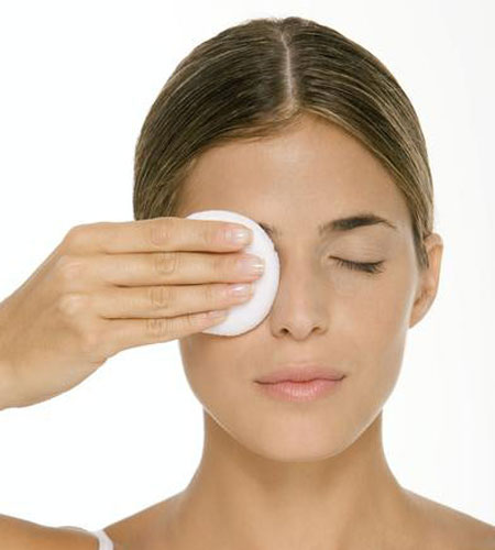 Best cheap eye makeup remover