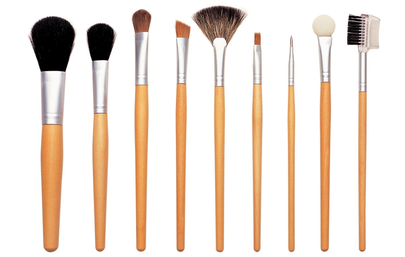 5 Easy Ways To Do Your Makeup Without Brushes