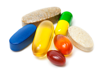 Diet and Supplements
