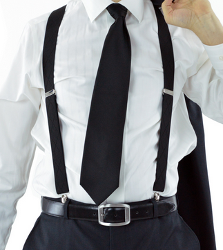 51784b89b5a37 Why You Should Never Wear Suspenders with a Belt - JJ Suspenders