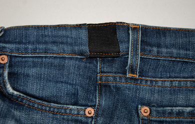 tailor jeans